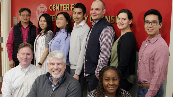 CTL Practicum Center for Technology Licensing at Cornell University