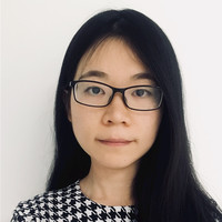 Jingjing Fu, Postdoctoral Associate, College of Agriculture and Life Sciences