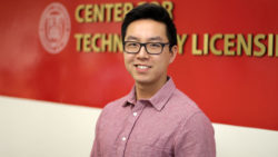 Martin Liu CTL Practicum Center for Technology Licensing at Cornell University