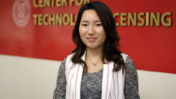Ruby Xu CTL Practicum Center for Technology Licensing at Cornell University
